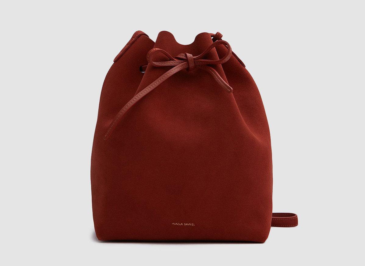 Style + Design Travel Shop bag maroon brown handbag product shoulder bag product design leather orange accessory