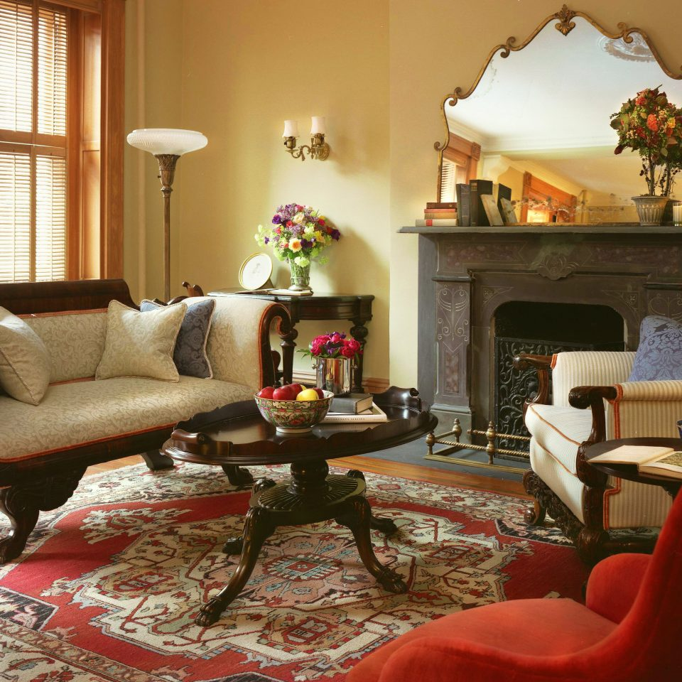 sofa living room property chair home Fireplace cottage rug leather