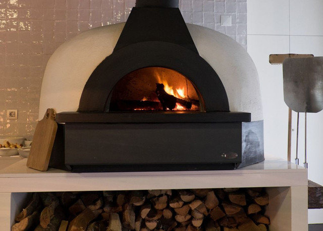 wood burning stove hearth Fireplace oven fire lighting stone cooking stove masonry oven major appliance kitchen appliance grill