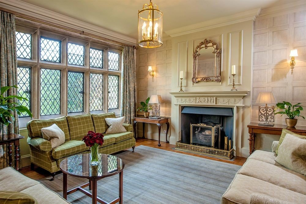 living room Fireplace home hearth house
