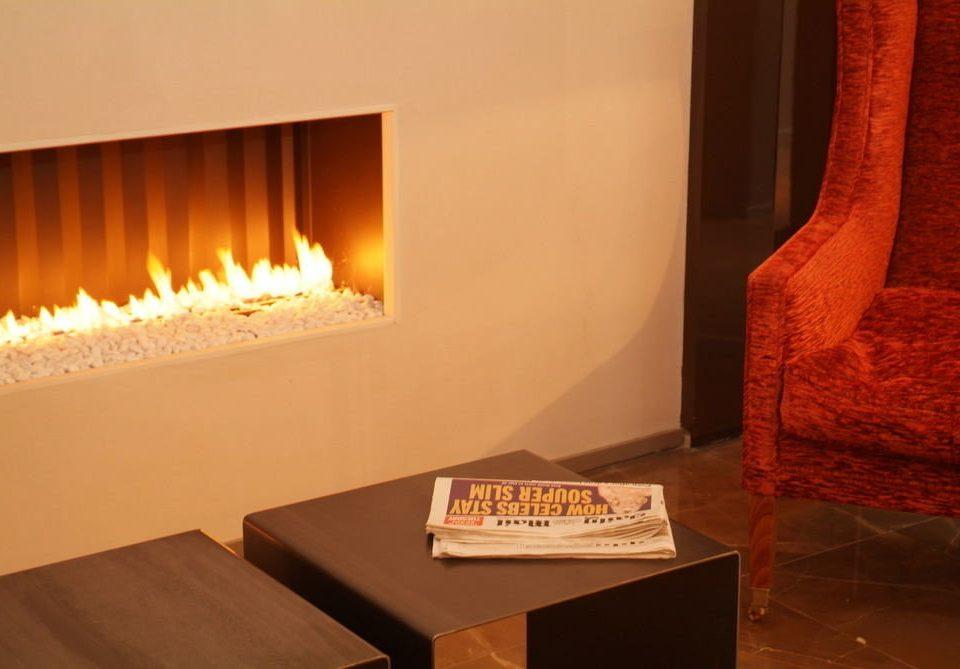hearth Fireplace lighting
