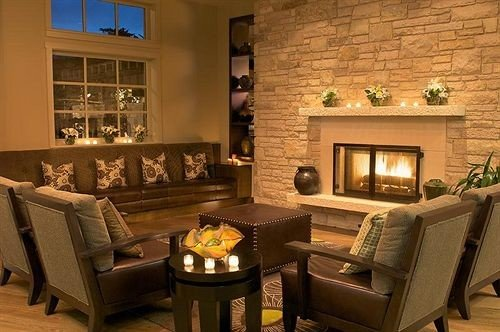 Fireplace Historic Lounge living room property home hardwood cottage farmhouse