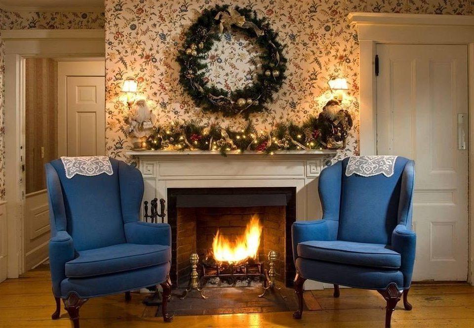 Fireplace Inn fire living room home hearth lighting stone