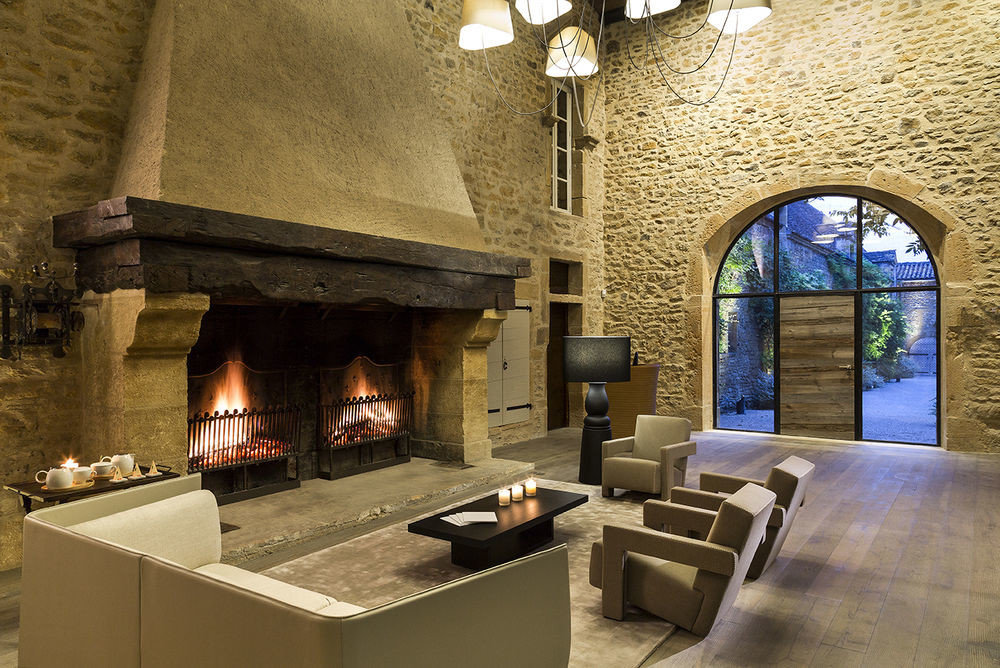 property house home hearth living room Fireplace mansion cottage Villa farmhouse stone Island