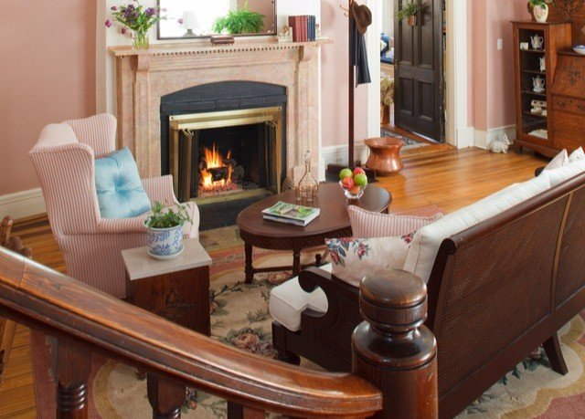 property living room home hardwood cottage Fireplace cuisine food hearth Kitchen