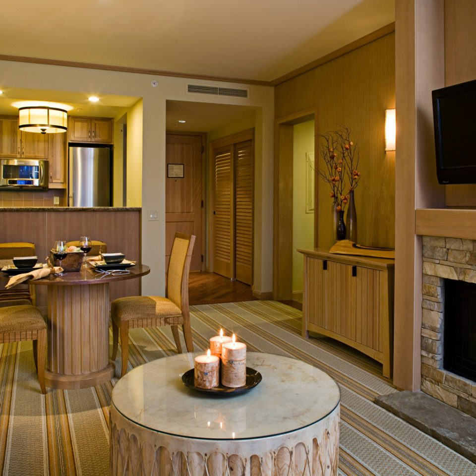 Fireplace Kitchen Resort Rustic property home living room Suite hardwood mansion cottage stone