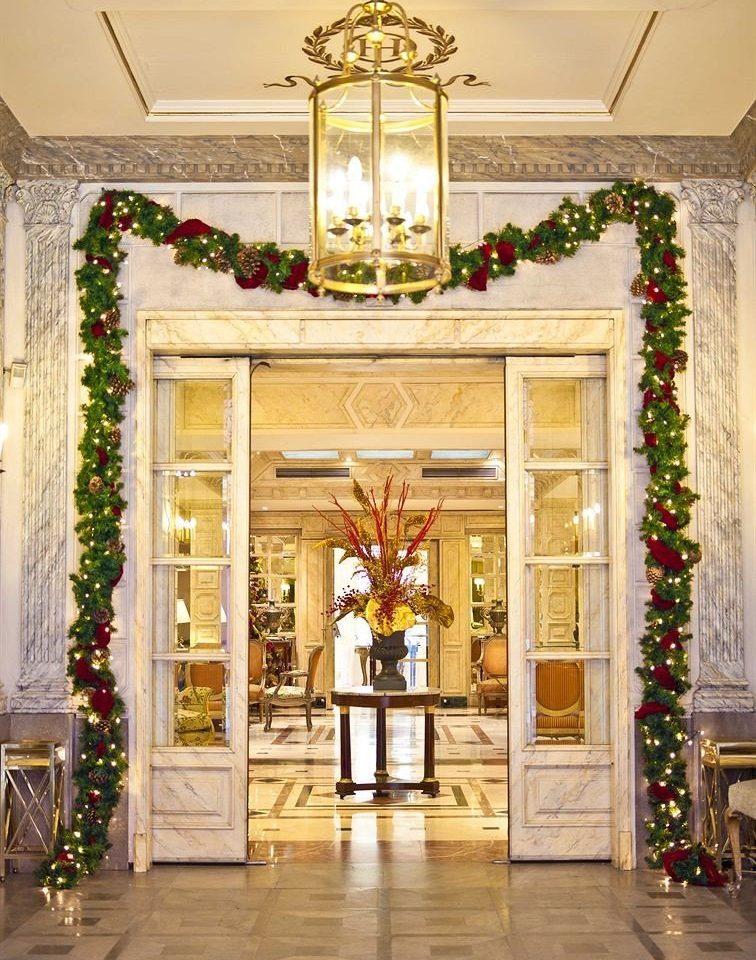 Fireplace floristry aisle home Lobby hall arch flower arranging ballroom floral design altar