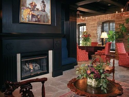 Fireplace property living room fire home Lobby cottage mansion stone