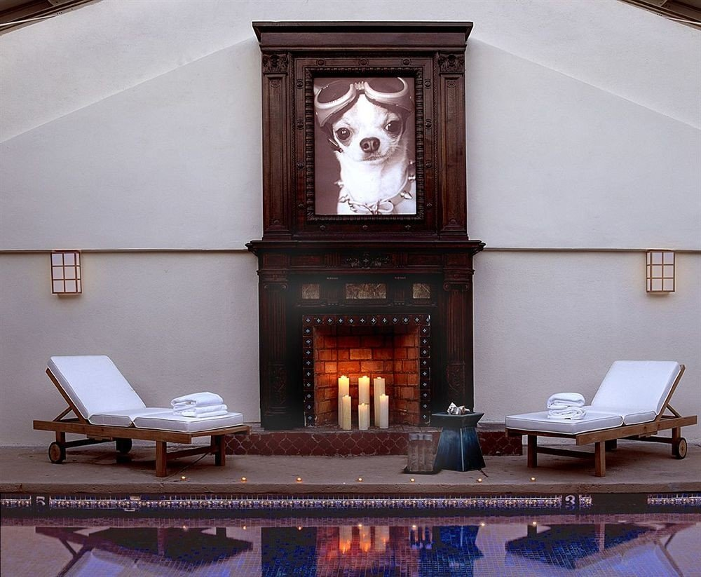 Lounge Patio Pool Romantic Fireplace hearth property living room home