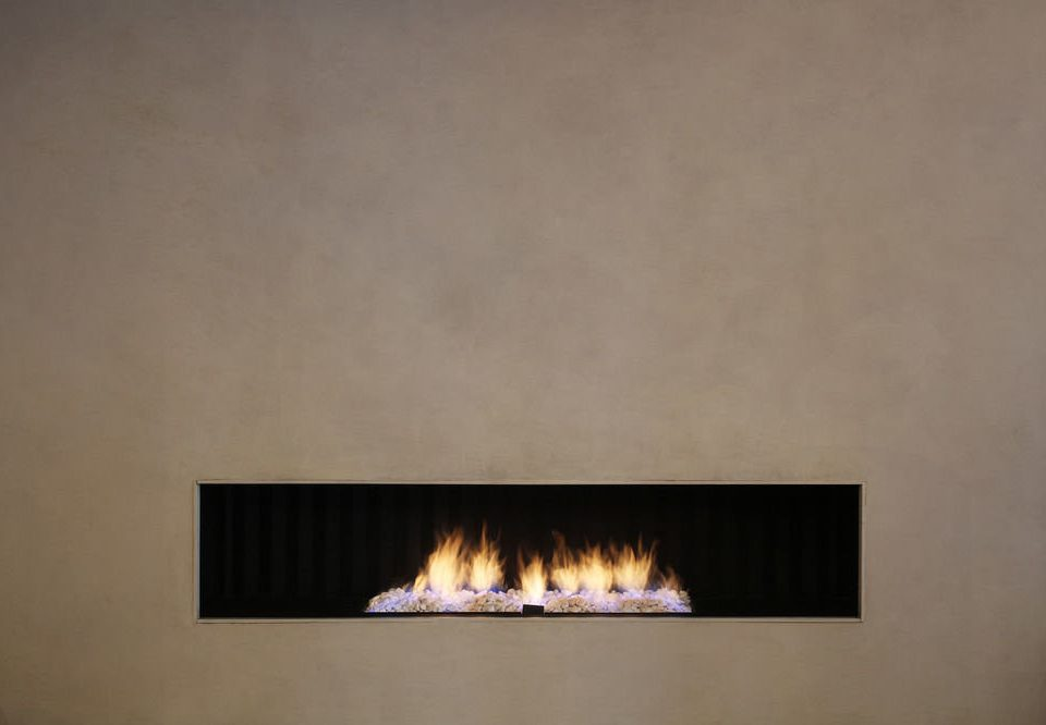hearth Nature Fireplace lighting