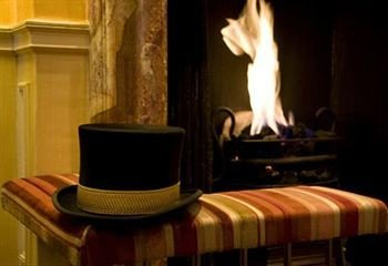 Fireplace Nature