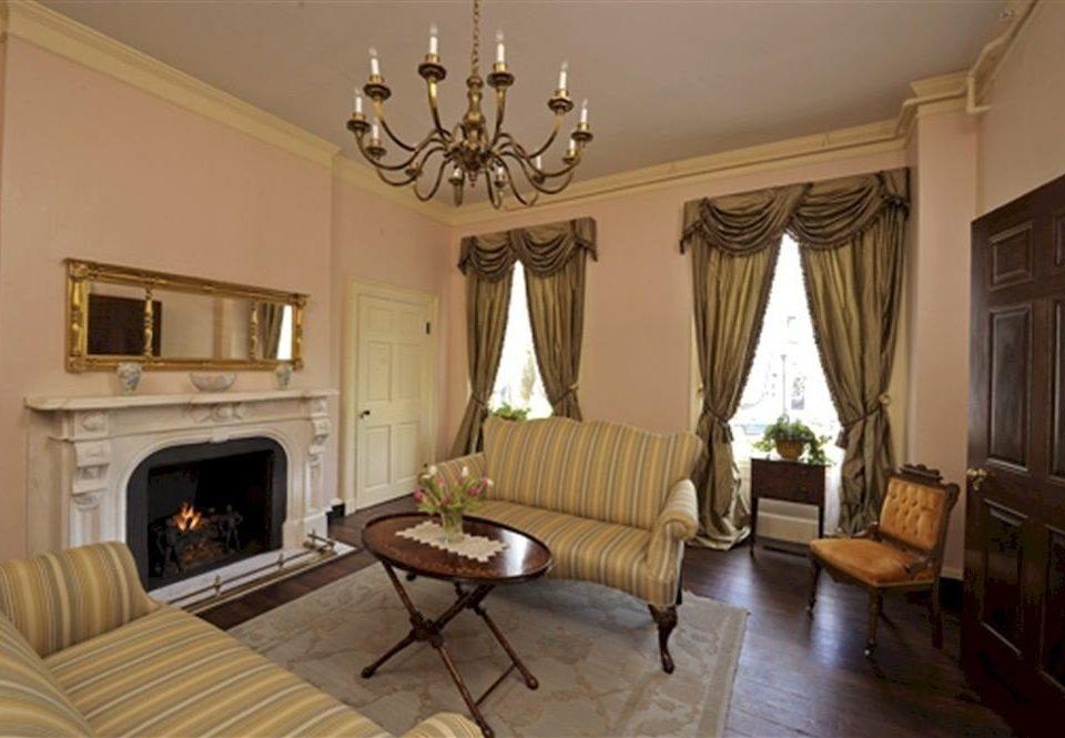 sofa property living room Suite Fireplace home cottage mansion Villa