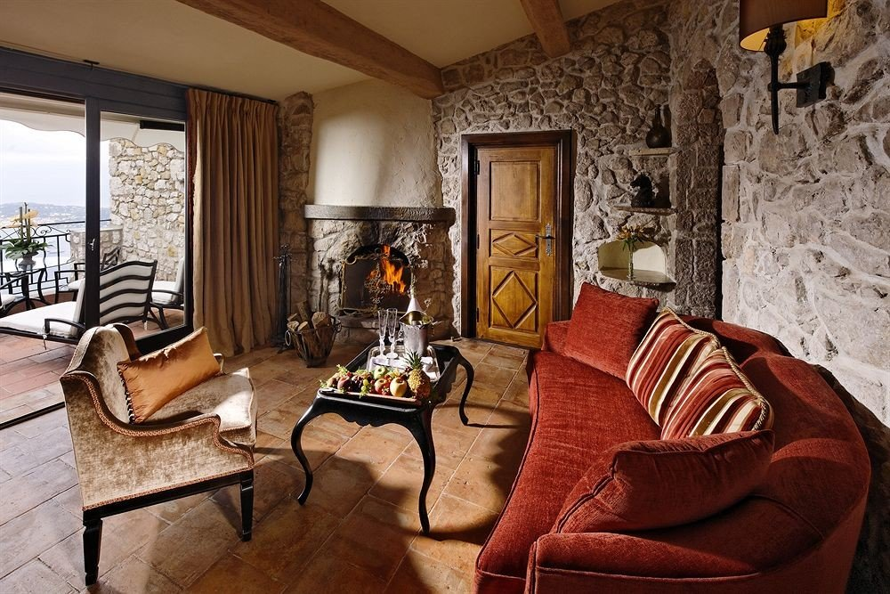 property living room Fireplace home house cottage Suite mansion Villa farmhouse stone
