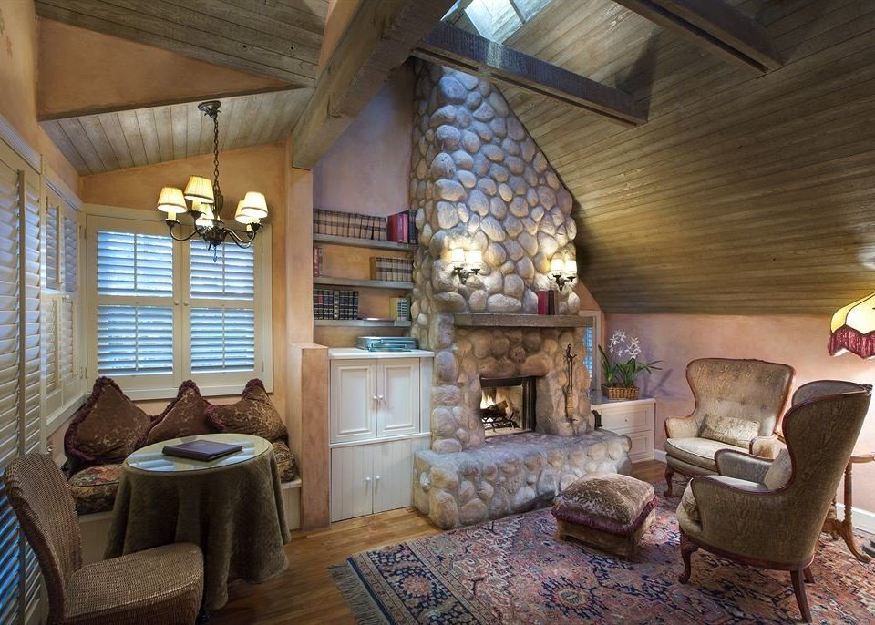 property living room chair home Fireplace cottage farmhouse Villa mansion log cabin old stone