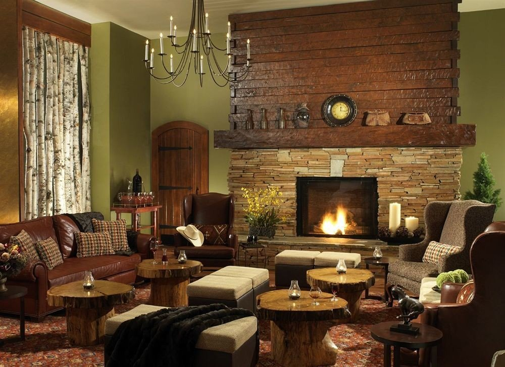 Fireplace fire property living room home hardwood cottage farmhouse hearth Villa