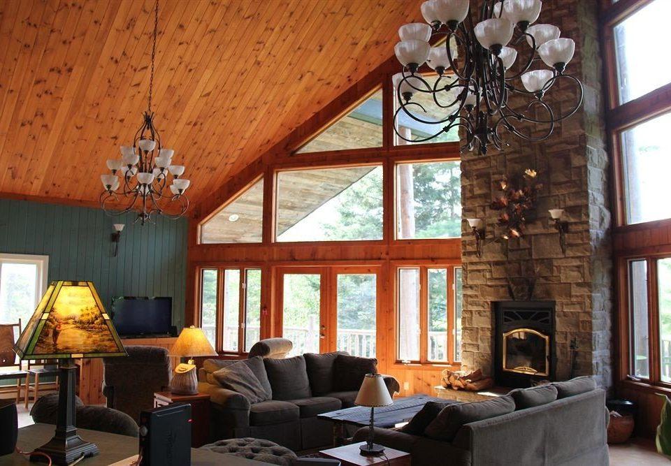 property living room home house cottage Fireplace farmhouse Villa loft
