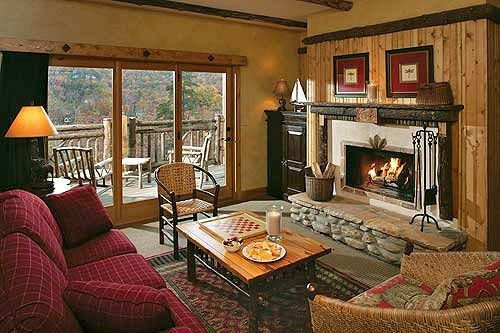 sofa living room property home cottage Villa mansion farmhouse Fireplace