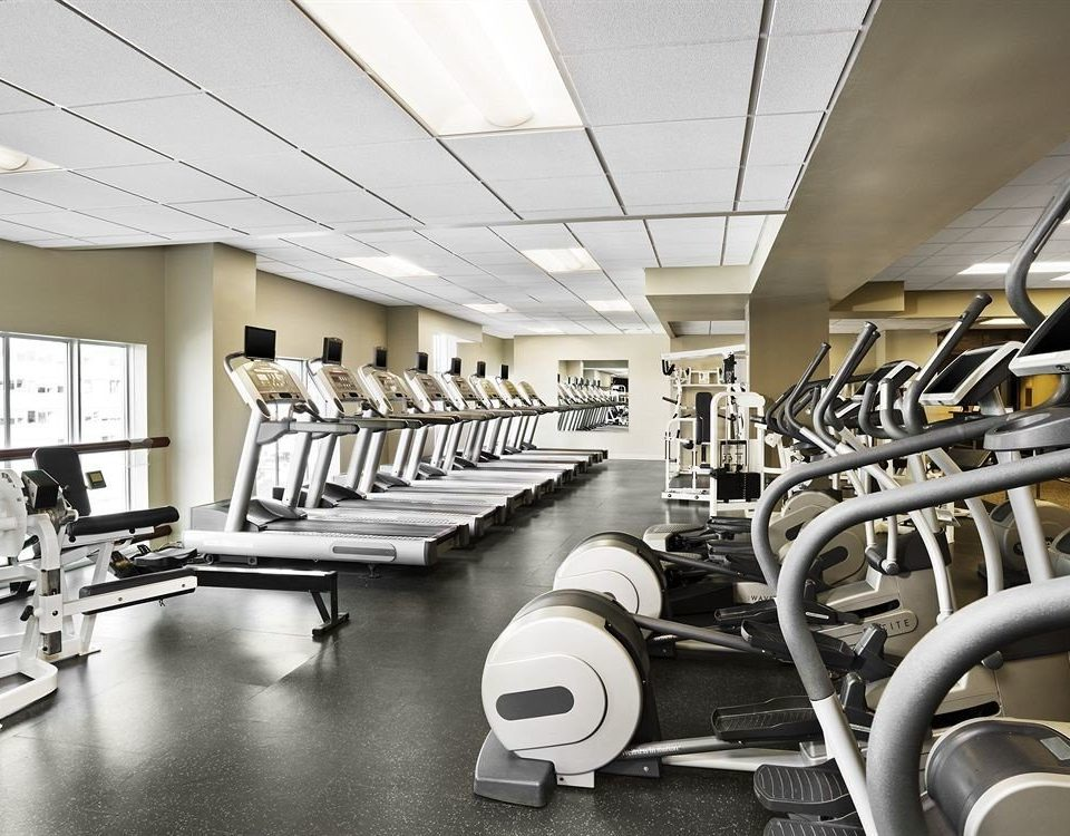Fitness structure gym sport venue