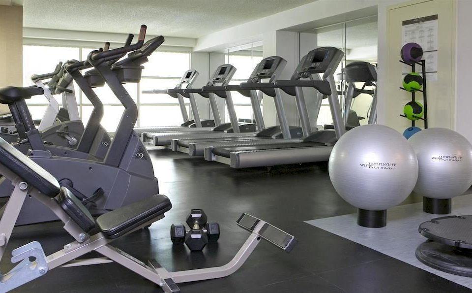 Fitness structure gym sport venue