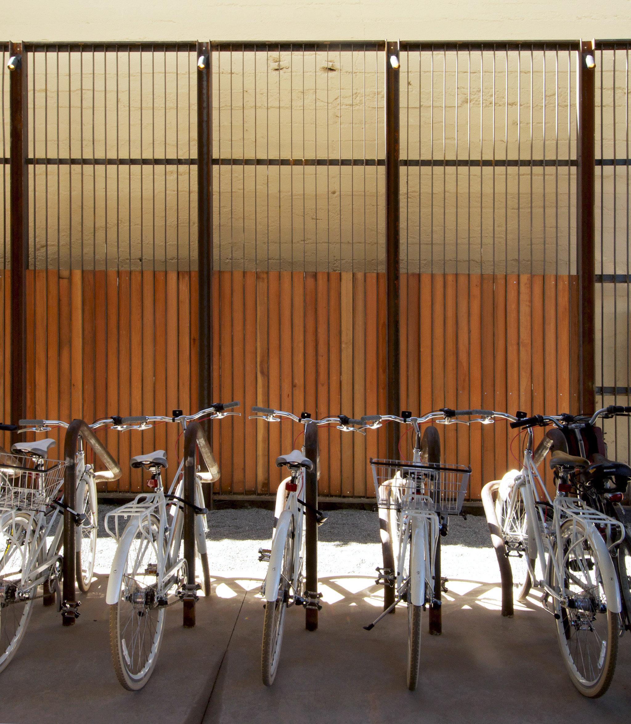 Fitness Health + Wellness Hip Hotels Modern Sport Wellness Yoga Retreats bicycle vehicle cart pulling