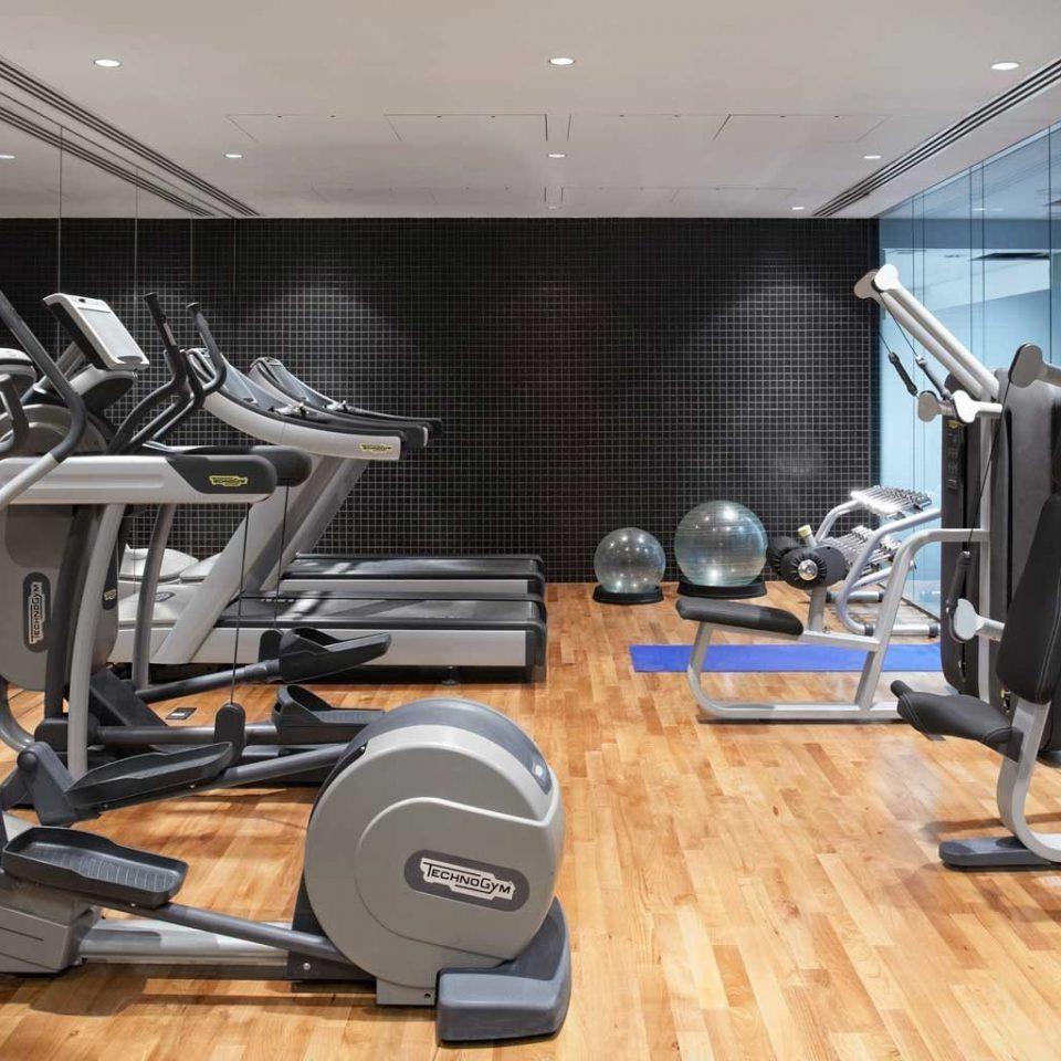Fitness Hip Luxury Modern Sport Wellness structure gym sport venue muscle office hard