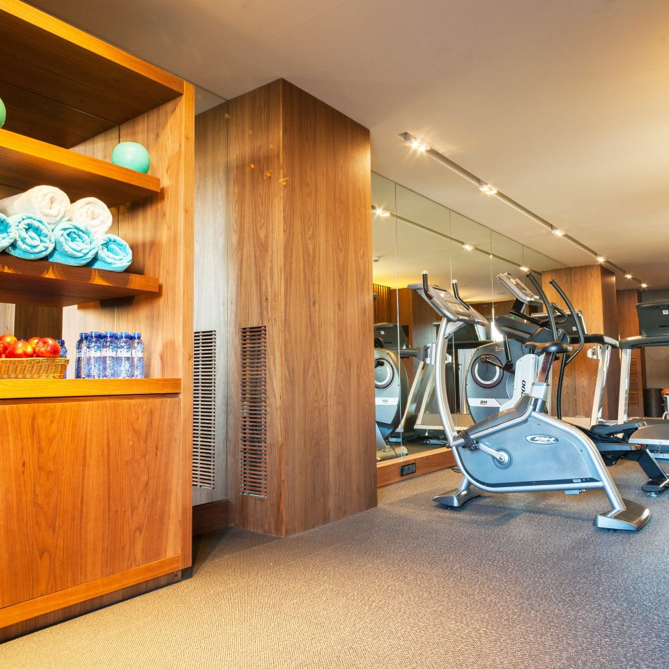 Fitness Sport Wellness structure sport venue recreation room Lobby