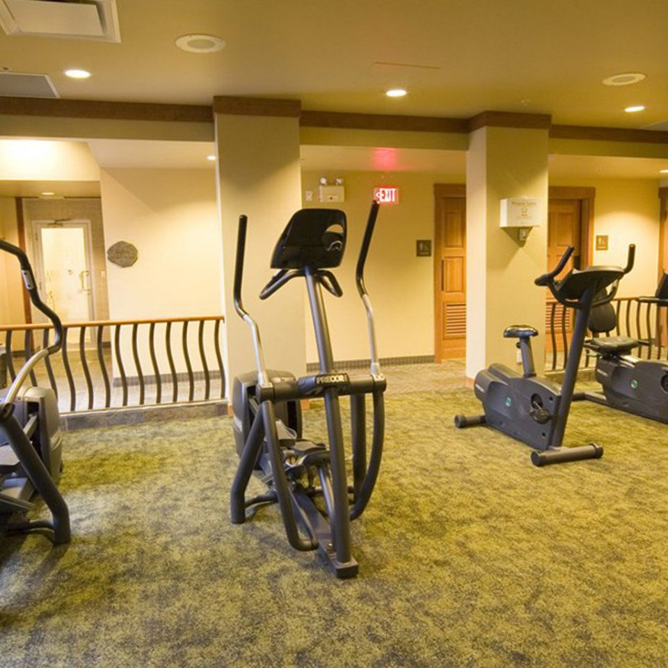 Fitness Lodge structure gym sport venue leisure office