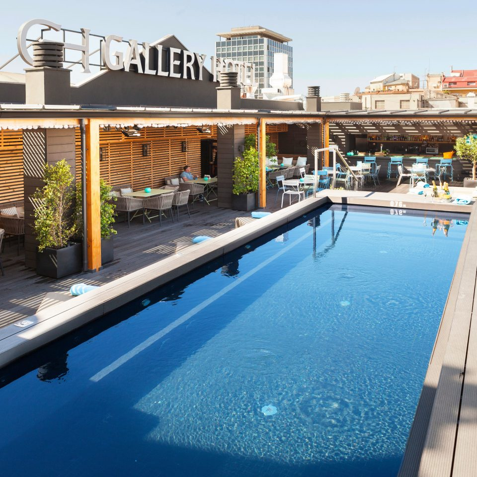 Fitness Pool Sport Wellness sky building swimming pool property leisure condominium Villa Resort backyard