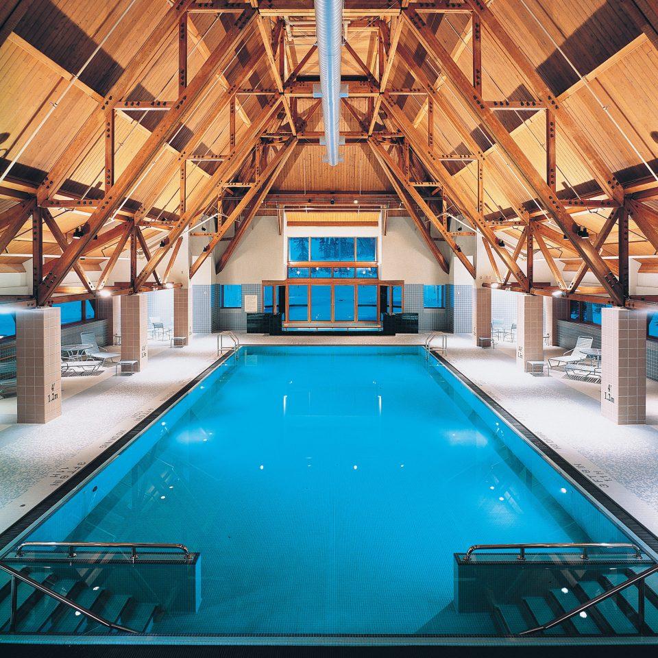 Fitness Pool Sport Wellness swimming pool leisure billiard room structure recreation room sport venue games screenshot
