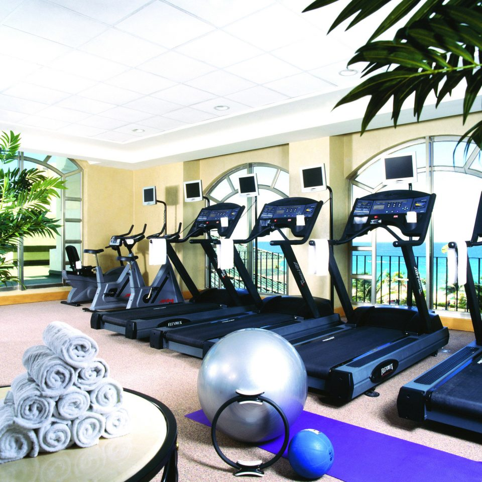 Fitness Resort structure leisure condominium sport venue gym