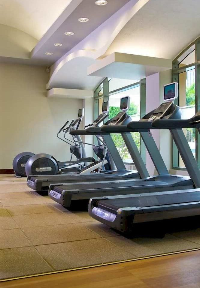 Fitness Resort structure sport venue gym condominium