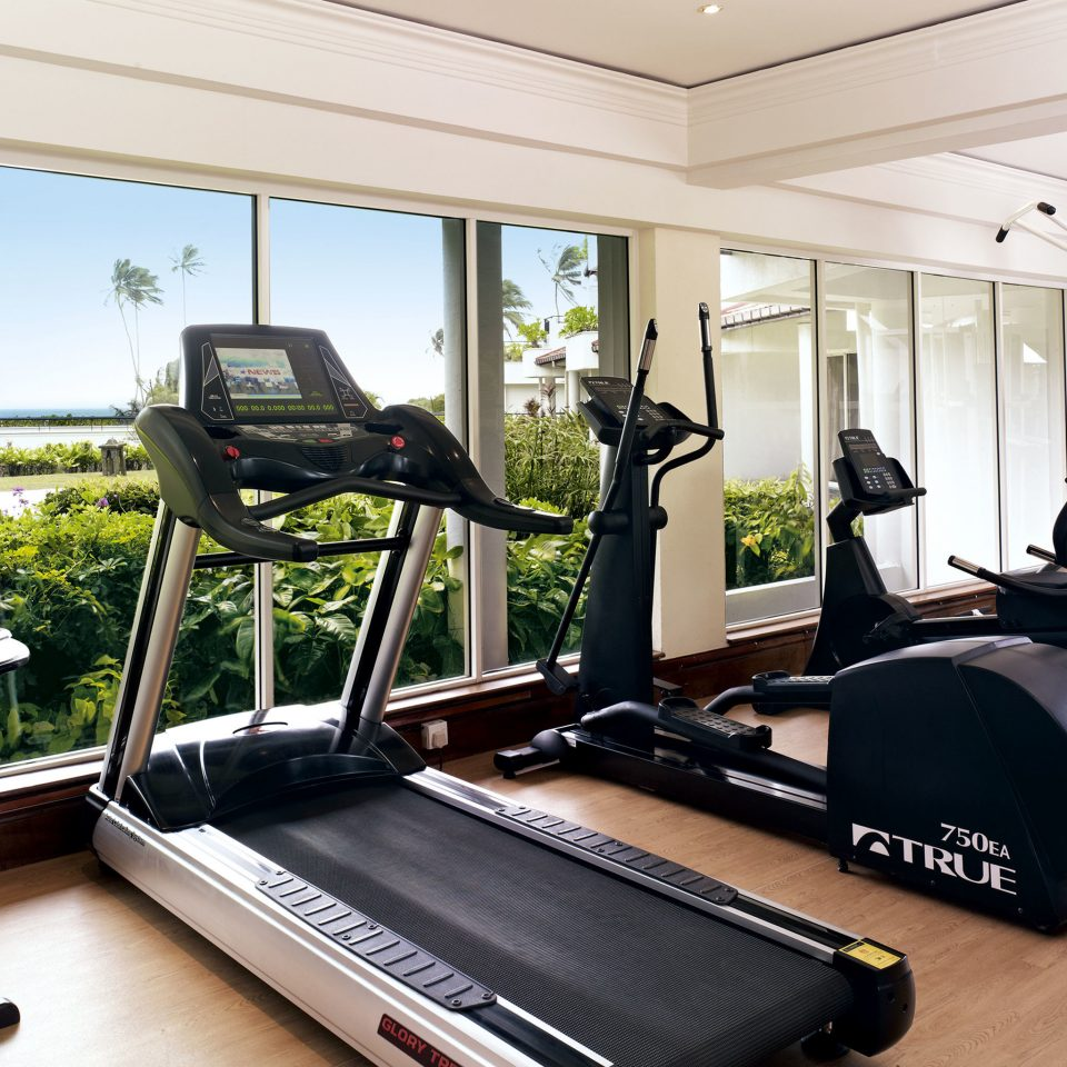 Fitness Resort Scenic views Sport Wellness structure exercise device gym sport venue condominium
