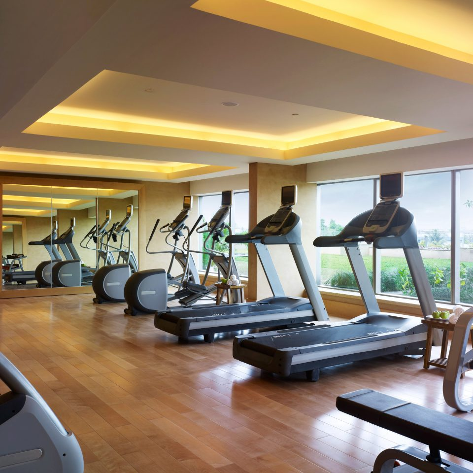 Fitness structure property Sport condominium sport venue Resort home living room physical fitness recreation room Villa