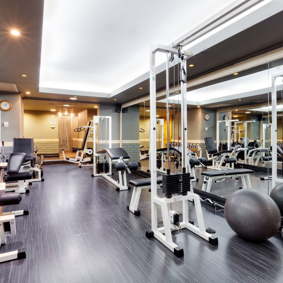 Fitness Resort Sport Wellness structure gym sport venue