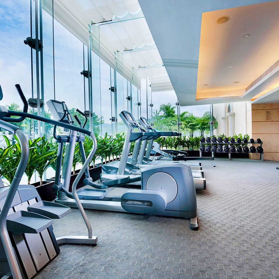 Fitness Resort Sport Wellness structure building sport venue condominium convention center headquarters