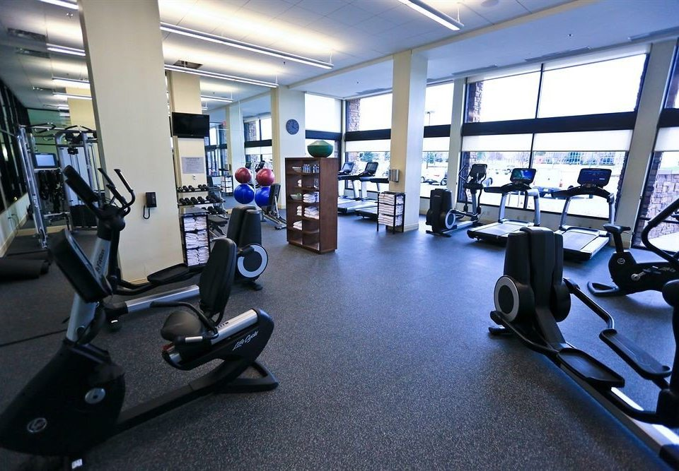 Fitness Resort Sport Wellness structure gym sport venue leisure office