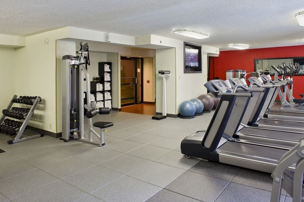 Fitness Resort Sport Wellness structure gym property condominium sport venue