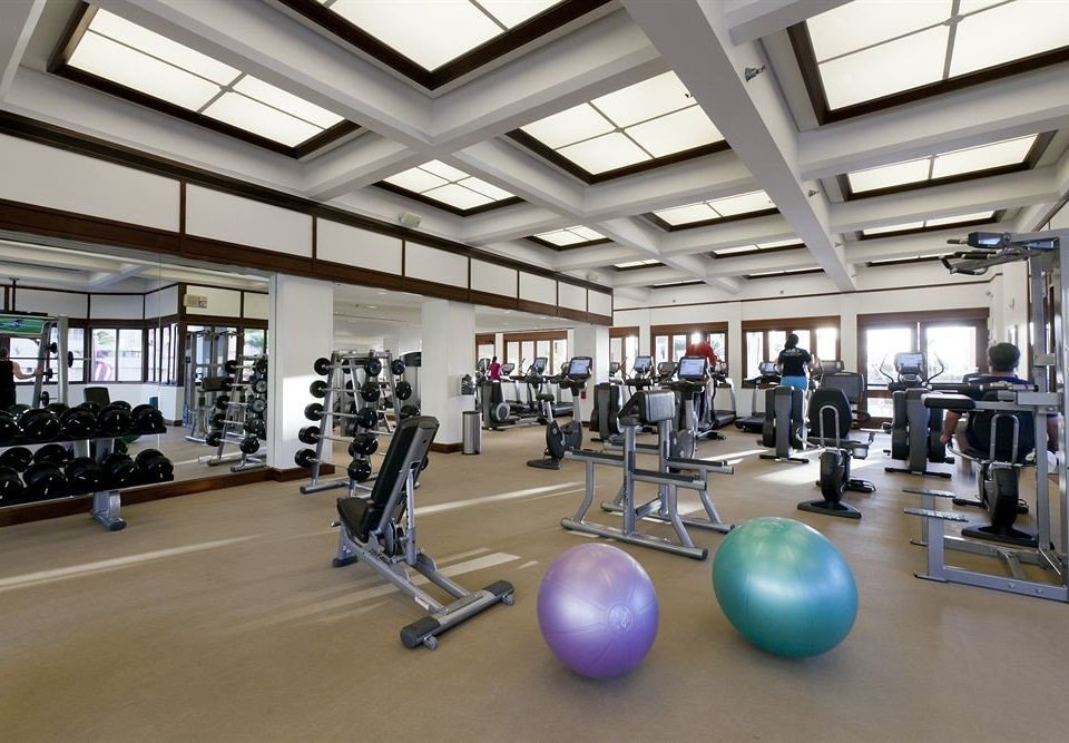 Fitness Resort Wellness structure gym sport venue leisure centre physical fitness
