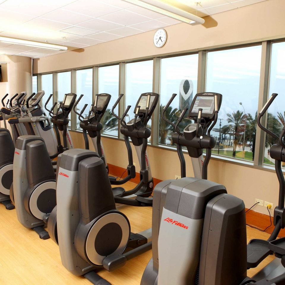 Fitness Scenic views Sport Wellness structure gym sport venue