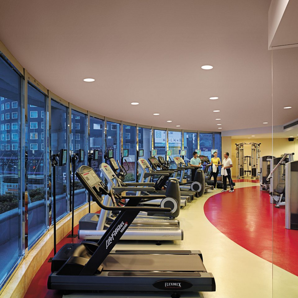 Fitness Scenic views Sport Wellness structure building sport venue