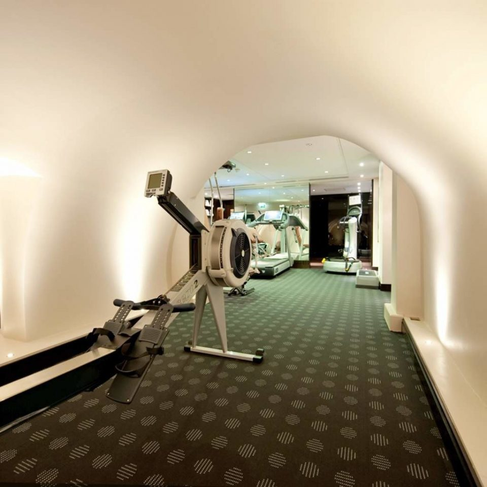 Fitness Sport Wellness property Suite