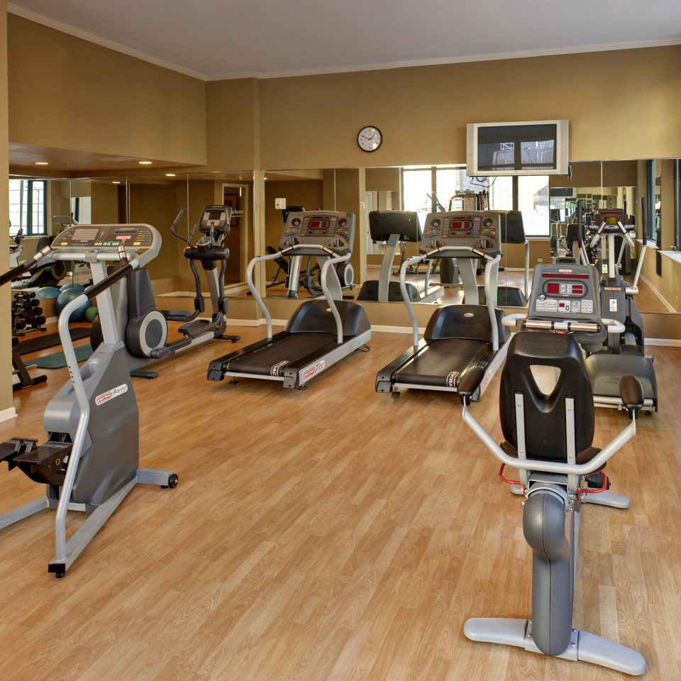 Fitness Sport Wellness structure sport venue gym condominium hard