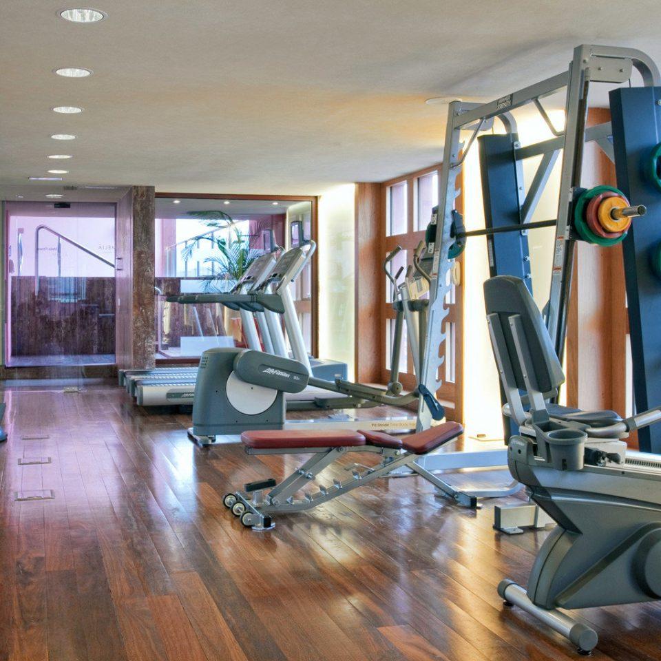 Fitness Sport Wellness structure property gym sport venue condominium