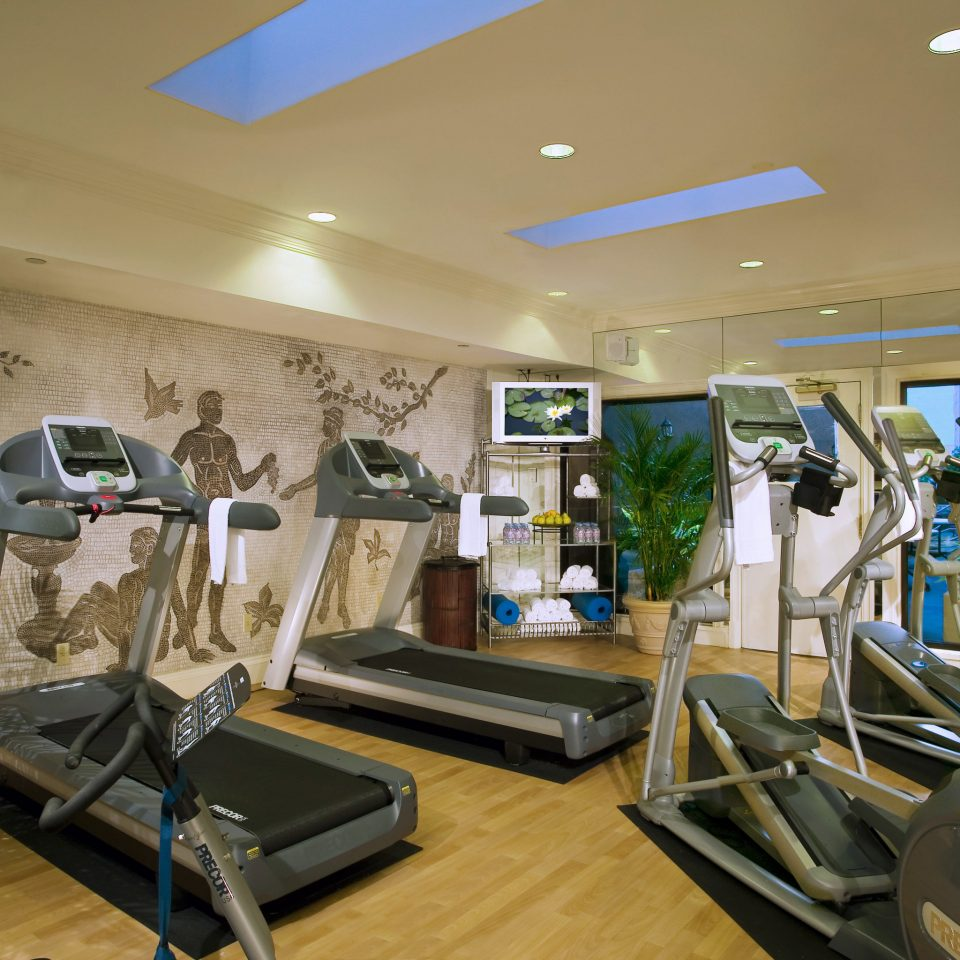 Fitness Sport Wellness structure sport venue condominium