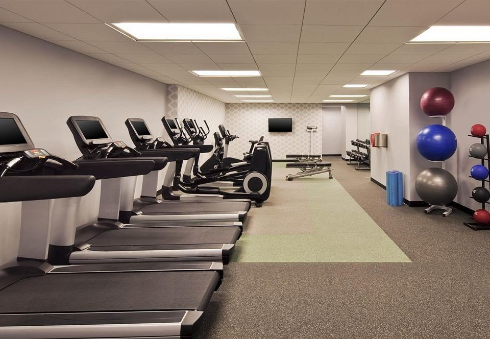 Fitness Sport Wellness structure sport venue gym conference hall