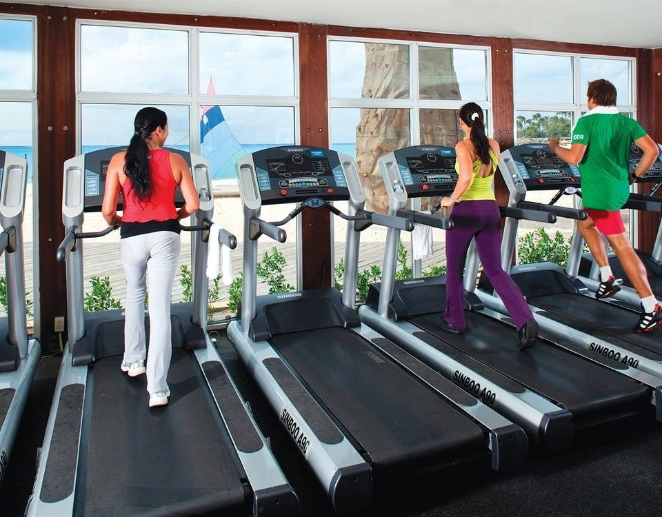 Fitness Sport Wellness structure exercise device leisure sport venue gym exercise machine exercise equipment sports equipment physical fitness treadmill