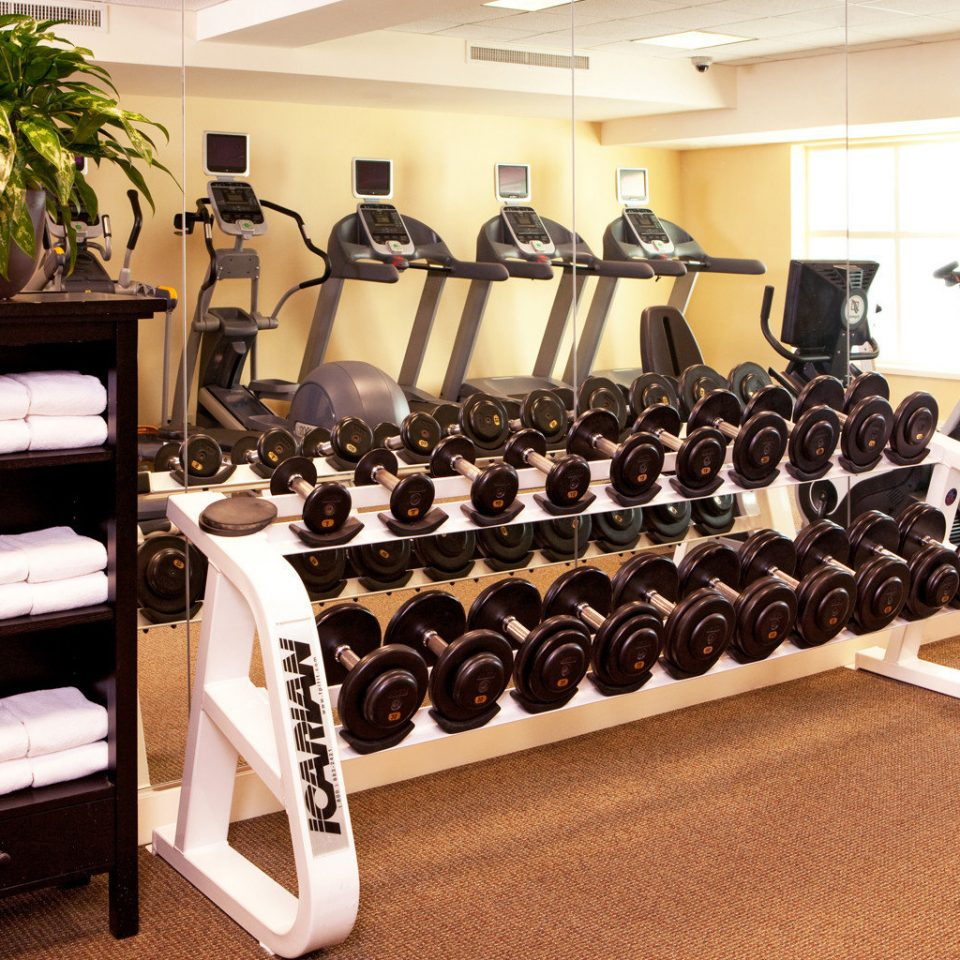 Fitness Sport Wellness structure sport venue gym