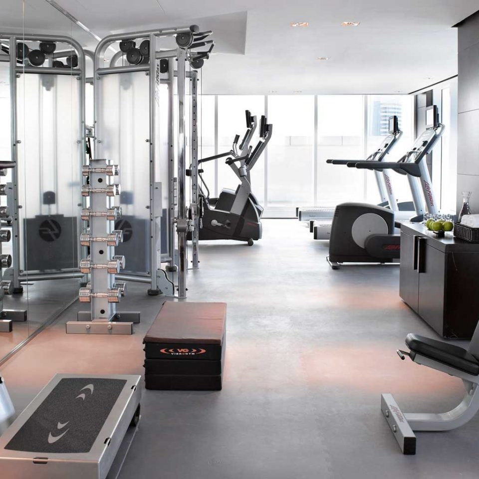 Fitness Sport Wellness structure gym sport venue muscle physical fitness
