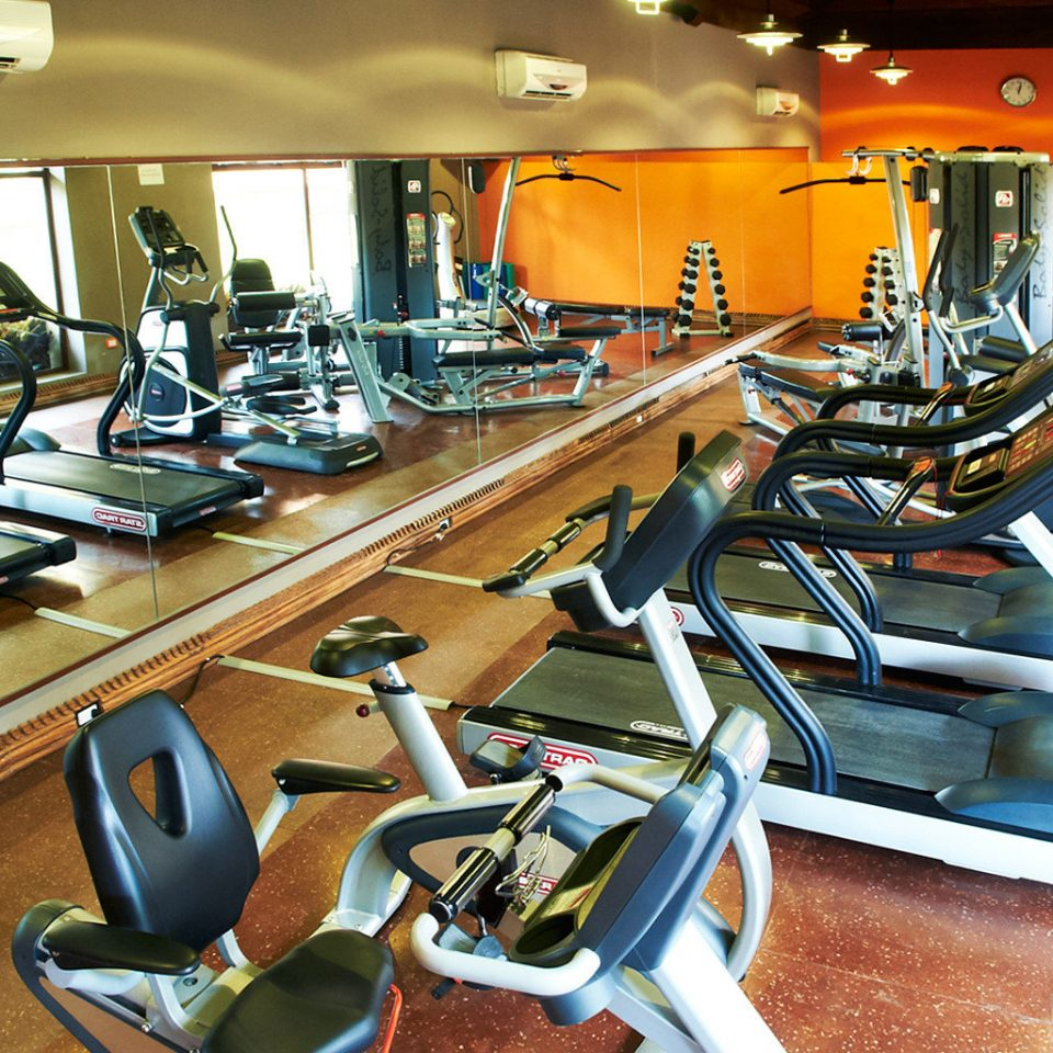 Fitness Wellness structure gym leisure sport venue physical fitness