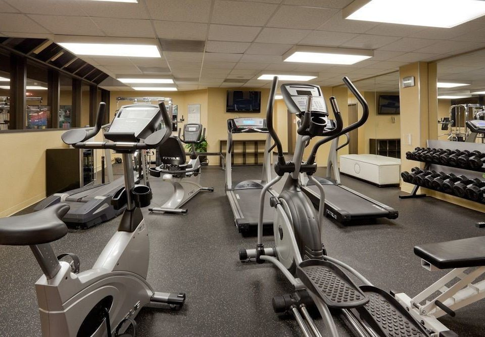 Fitness Wellness structure gym sport venue office